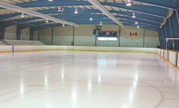 Ice Rink DI